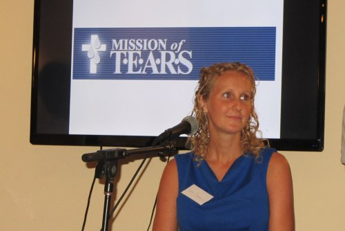 Mission of T.E.A.R.S Hosted a Leadership Meeting in Port au Prince